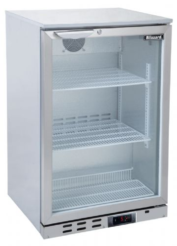 Blizzard Bar Bottle Cooler BAR1SS